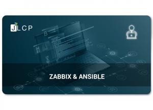 Webinar – Zabbix & Ansible