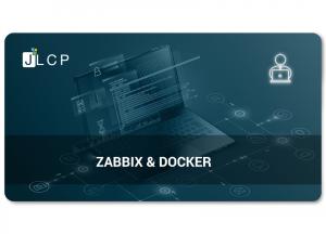 Webinar – Zabbix & Docker