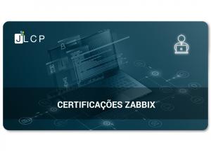 Webinar – Certificações Zabbix