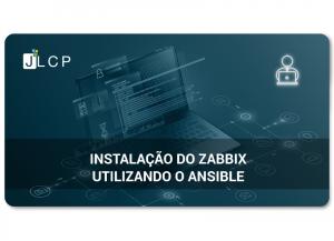Instalação do Zabbix utilizando o Ansible