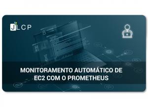 Monitoramento automático de EC2 com o Prometheus