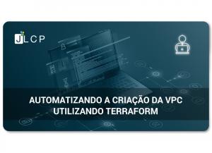 Criando rede VPC na AWS com Terraform