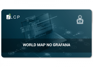 World Map no Grafana